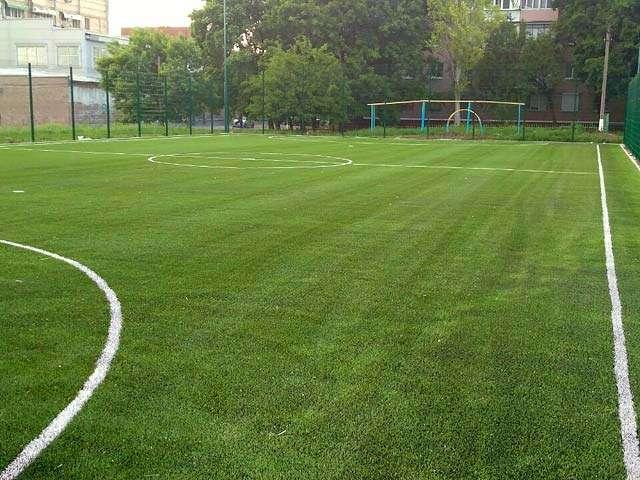 Мини футбольное поле 142
